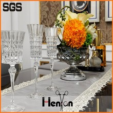 wholesale custom burlap plastic lace table runner