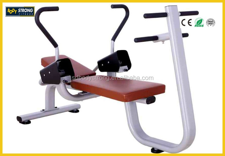 Abdominal Exercise Fitness Equipment B-032/Abdominal Machine/Ab Crunch