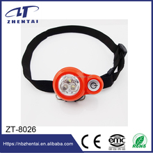 Animal Shaped Cute Led Most Powerful High Power Headlamp For Children ZT-6028