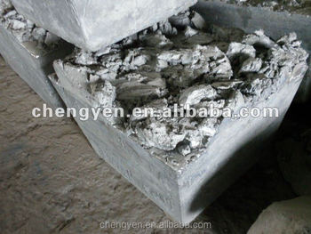 High Quality Zinc dross