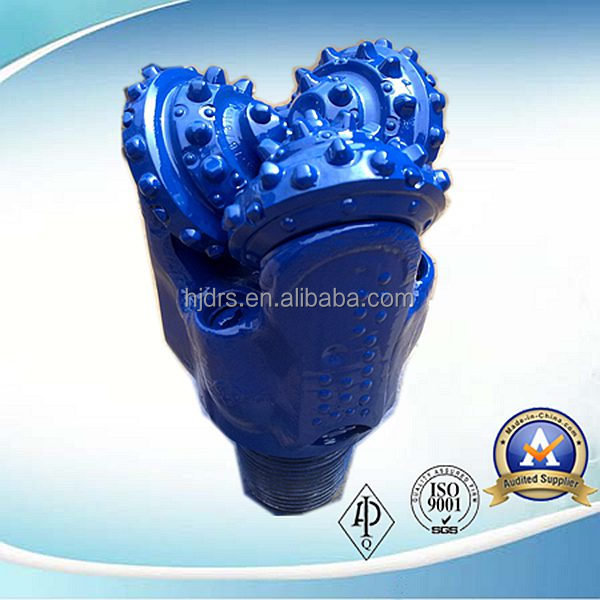 tci tricone rock bits water swivel for drilling
