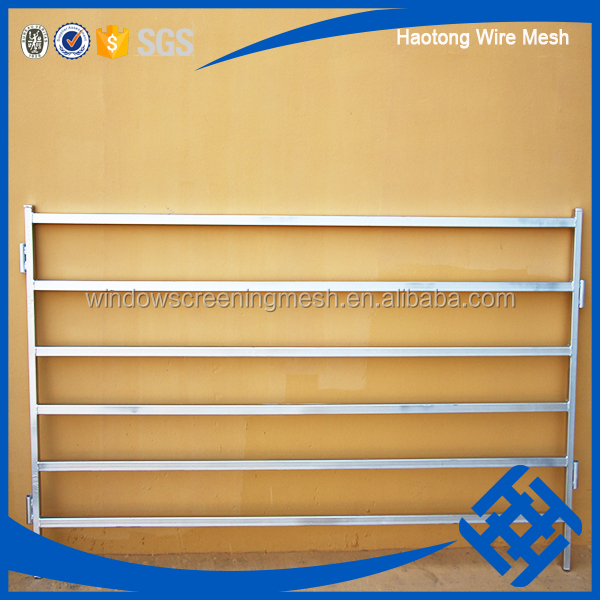 sheep and cattle fence panels equipments