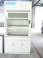 fume extractor laboratory fume cupboard , hoods ,specially for school lab student chemical -resistance size customized
