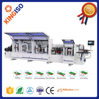 good price MFZ606 curvilinear edge banding machine automatic curve edge banding machine