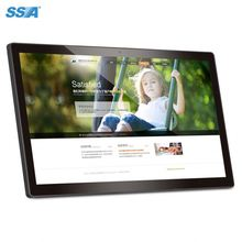 Agent distributors wanted Super slim 15.6 Inch lcd monitor usb media player for advertising