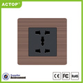 ACTOP Hotel 5 port socket