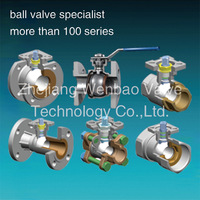 API/JIS/DIN 1pc / 2pc / 3pc stainless steel ball valves high pressure 1000WOG/ 2000 WOG/ 3000 WOG /manual ball valve