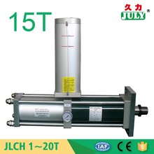 ex-factory price JULY bottom price mini spring return lift pneumatic cylinder