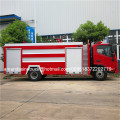NEW JAC FIREFIGHTING EQUIPMENT FIRE TRUCK PHILIPPINES