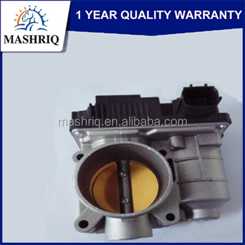 Car Performance competitive price racing throttle body HITACHI SERA576-01 REM50 16119AE003 For Nissan Teana