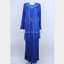 HD-MD45 Islamic clothing plus size muslim women abaya /Kaftan