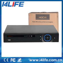New Products 1080P 1SATA HDD HD CVI DVR H 264 Digital Car Video Recorder