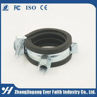 China Manufacturer Durable In Use Pipe Welding Alignment Clamp