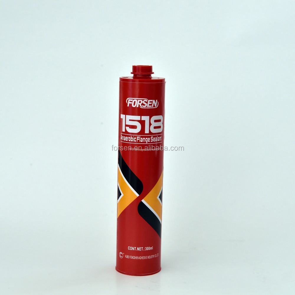 FS-1518 300ml Red gp silicone sealant