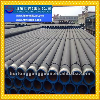 "1/2"" to 14"" Sch40 Sch80 ASTM A106/A53 Gr.B Hot Finished And Cold Drawn Seamless Structural Carbon Steel Tube"