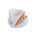 Shenzhen Plastic Fun Cartoon unicorn plastic cup