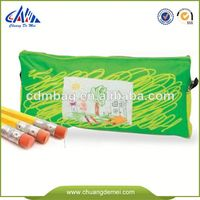 Standing fashion stationary cool and cheap Pencil Case