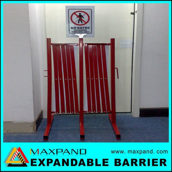 Oem Professional Eco-friendly Folding Safety Barriers