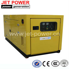 alibaba website 15kw used diesel generator for sale with great price