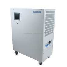 6.5kWh lithium battery for Solar Storage System and 3000w Solar Power Generator for home use