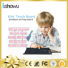8.5 Inch Erasable LCD Writing Tablet Personal Planning Boards - Magnetic Drawing Board Memo Pad for Stationary/Office/School