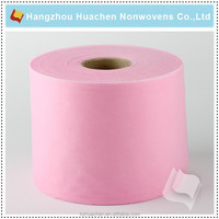 2015 SGS Certificate PP Non woven Cheap Bonds Baby Clothes