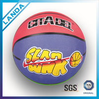 size 7 promotional basketballs sports ball
