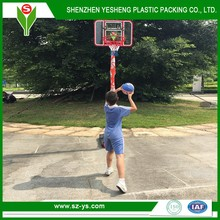 China Wholesale Custom Standard Size Portable Basketball Stand