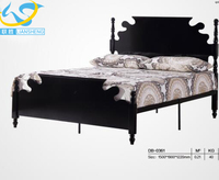 2016 modern latest iron double bed frame designs furniture pakistan