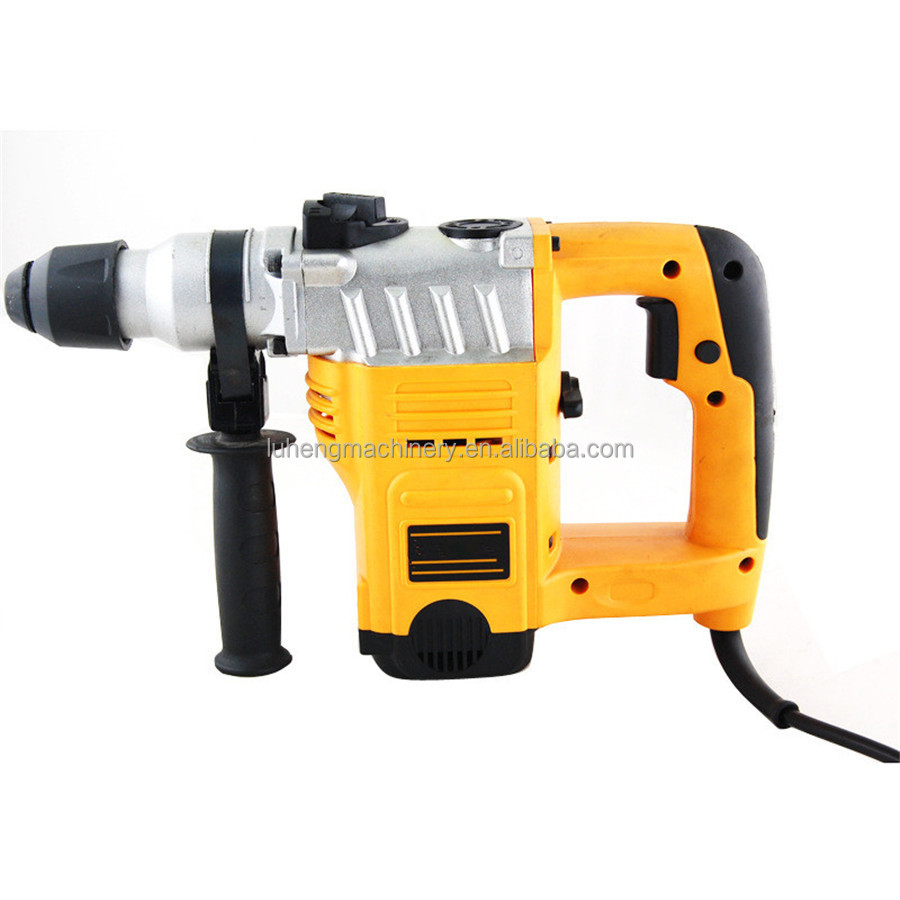 rotary 32mm demolition hammer power tools electric rotary <strong>drill</strong>