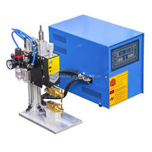 Battery cell assemble welding machine/battery cell spot welding machine