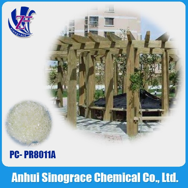 Excellent leveling and outdoor weatherability properties/TGIC curing Polyester Resin