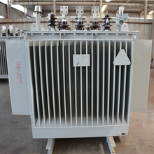 Best selling products 500kva toroidal 11kv oil immersed power transformer