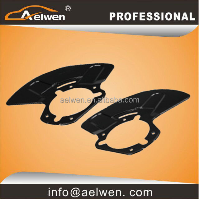 IRON BRAKE ROOF 543000 / 13299339 Aelwen Brakes Dust Shield 543001 / 13299340 BRAKE DISC COVER