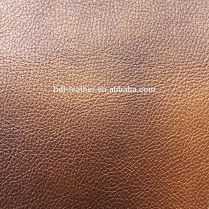 Small LitChi grain PVC leather for sofa furniture, chair! 2017 China supplier with good quality& competitive price