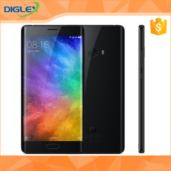Xiaomi Note 2 Qualcomm Snapdragon 821 quad core 2.35GHz RAM 2GB/ROM 128GB 4070/4000mAh battery smartphone