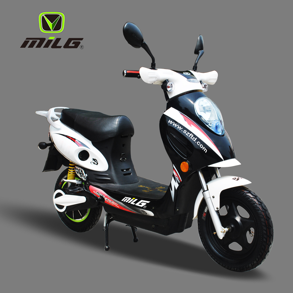 China TOP brand -MILG HOT special mobility New 1000w Electric motorcycle/EC electric scooter / cheap electric bike