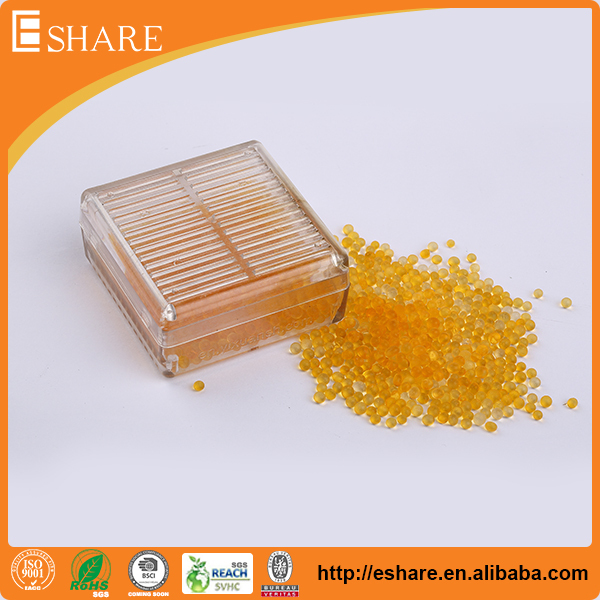 Eco High Absorbent Air Dry Cobalt Free Silica Gel Desiccant