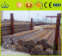 China Manufacturers Hot Rolling Mild Carbon Steel 1040 round bar per kg