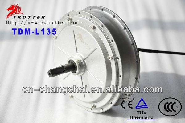 48V 750W Motor Kits for Electric Bicycle with CE