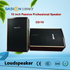 10inch professional exclusive audio karaoke home theater speaker system