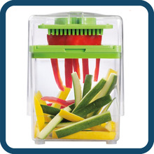 Fruit and Vegetable Cutter TOOL,Slicer Fruit Slicer,Fruit Cutter