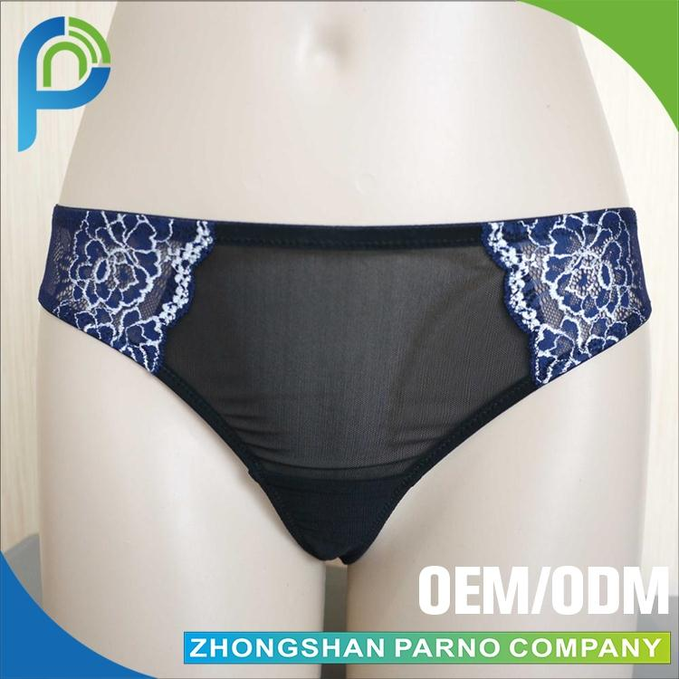 Hot sale young girls underwear, women thong g-string, mature women sexy women thong