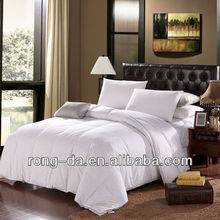 keep warm comforter Feather home textile bedding set