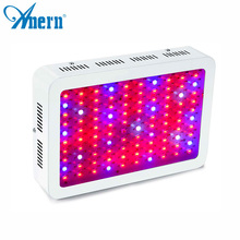 Wholesale best led grow light tube led aluminum alloy 1000W led plant grow light horticulture light for green house T8 grow led
