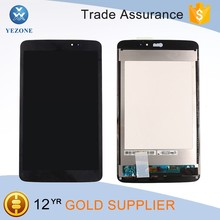 Replacement for LG G Pad 8.3 V500 Tablet LCD Screen Display Touch Digitizer Assembly