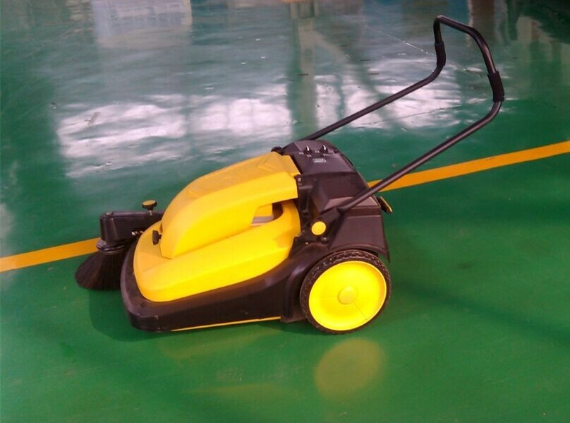 electric manual home floor cleaning equipment