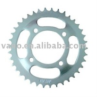 Quality guarantee Motorcycle chain and sprocket kits