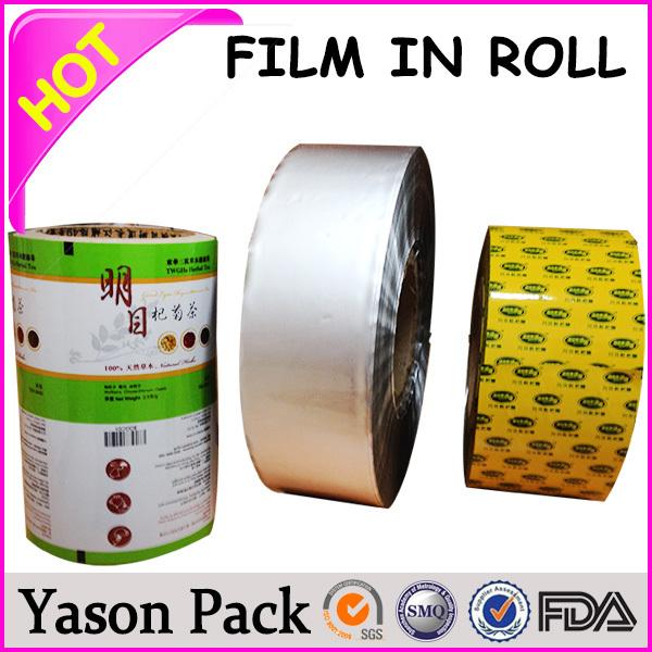 yason heat shrink film polyolefin shrink film plastic food grade pvc shrink film buy plastic. Black Bedroom Furniture Sets. Home Design Ideas