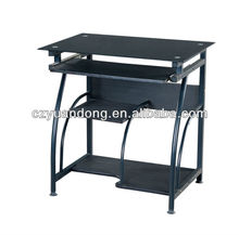 Modern Metal Computer/Study Table Design/computer desk